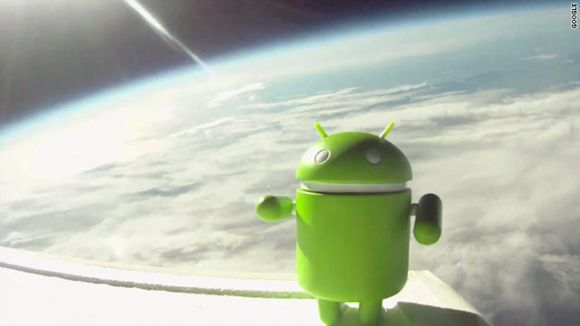 android.space