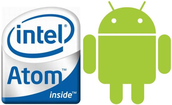 Intel-Atom-Android