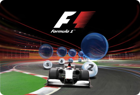 Formula 1  Android