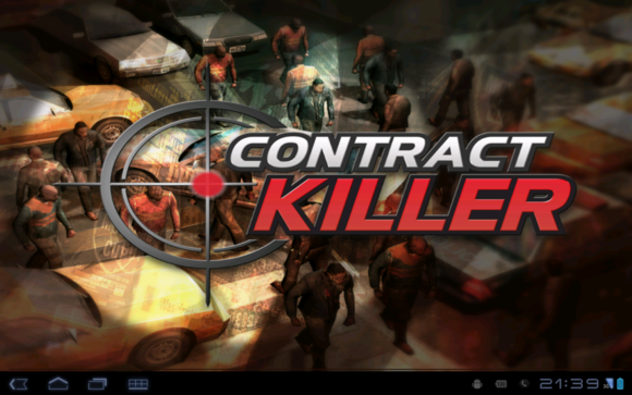 contract-killer