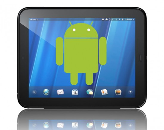 HP_TouchPad_Android