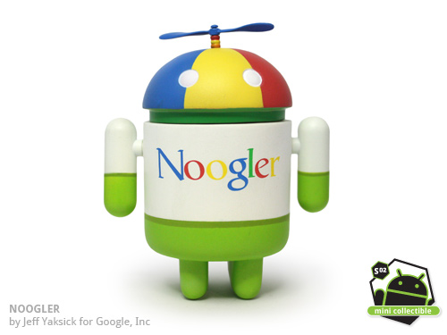 android-noogler