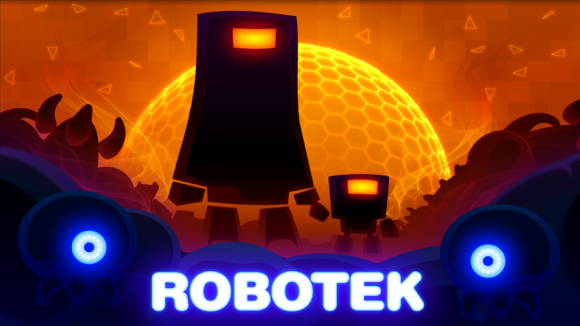 Robotek HD Android