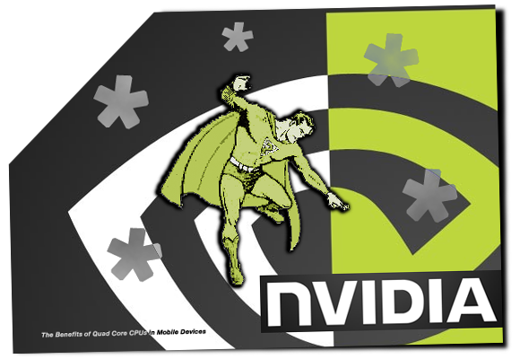 Project Kal-El  NVIDIA