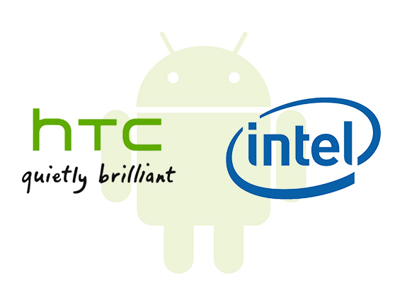 HTC_Intel_Android