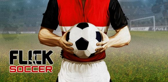 Flick Soccer Android