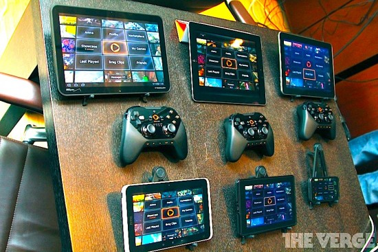 Onlive-Android