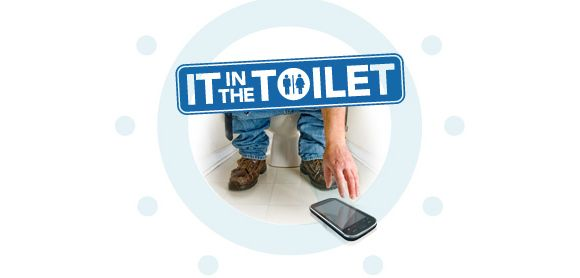 it_in_the_toilet