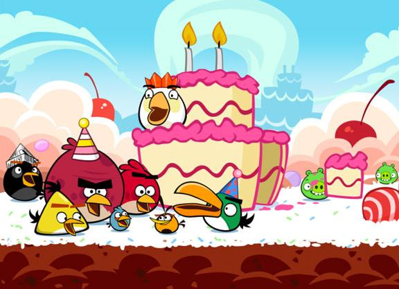 birdday party