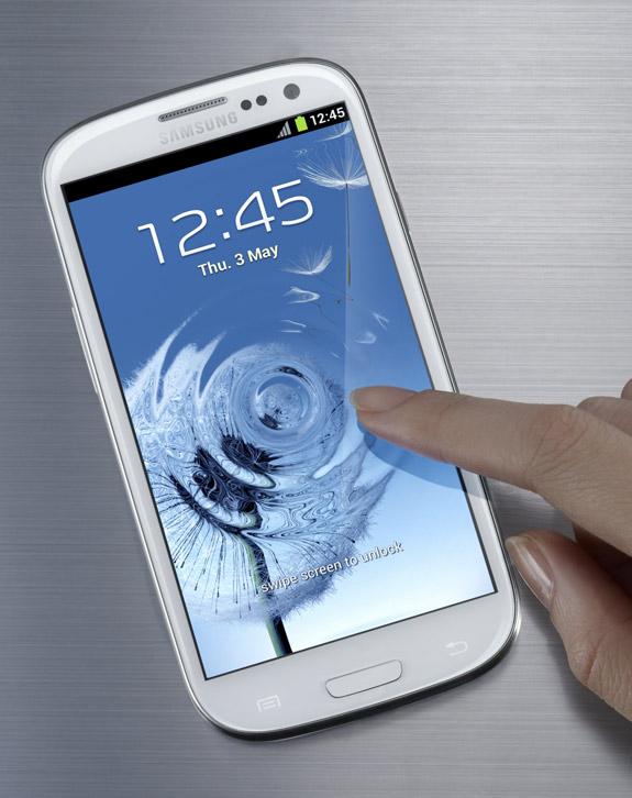Телефон гэлакси с 3 фото 1