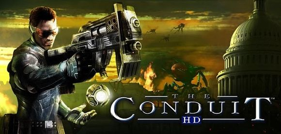 conduit-HD