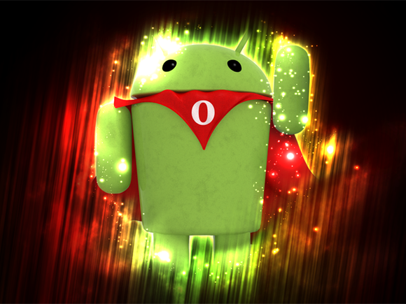 Opera-Android