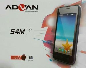 Advan-S4M