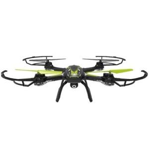 квадрокоптер X54HW с WIFI камерой