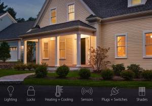 приложение для iPhone HomeKit