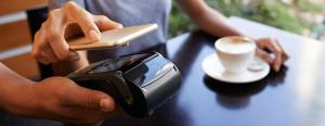 Бесконтактные платежи Google пришли в Россию