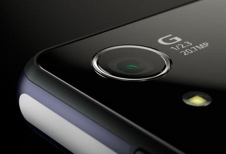 камеры смартфона 2017