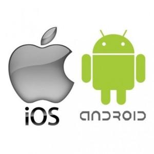 android или ios что выбрать