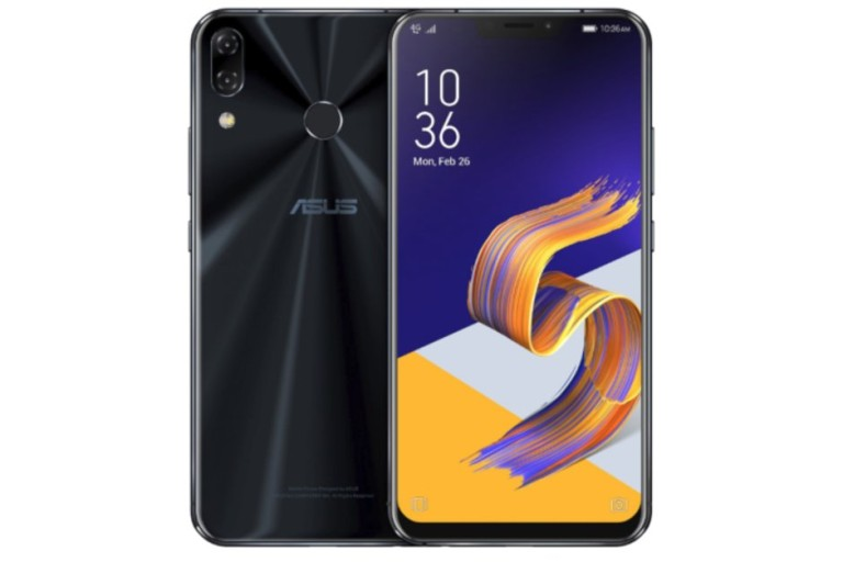 Asus ZenFone 5 получает обновление Android