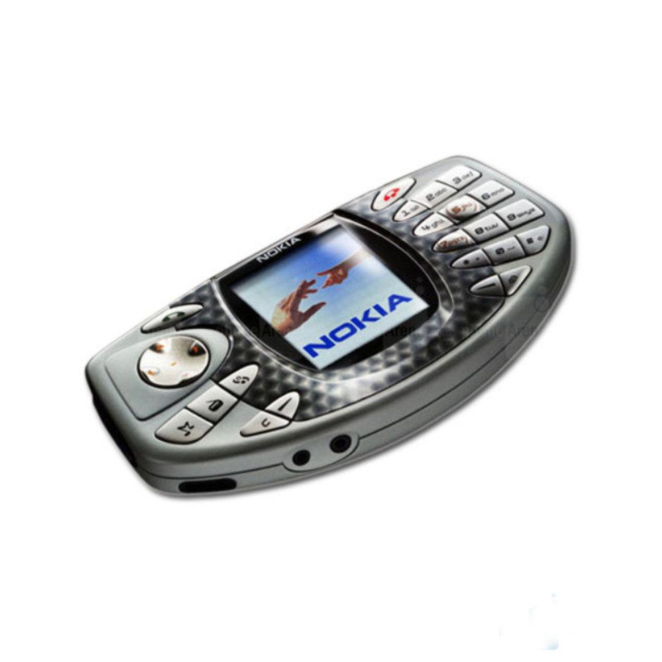 Nokia N-Gage - N-Gage QD
