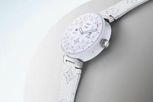 Роскошные умные часы Louis Vuitton