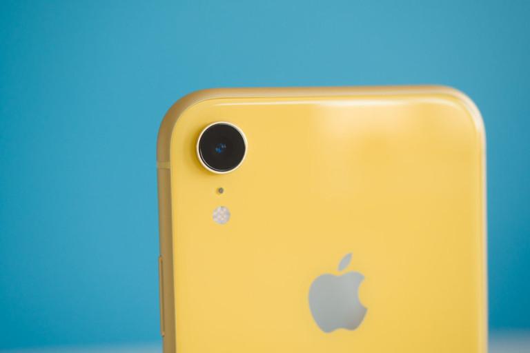 2019-iPhone-XR