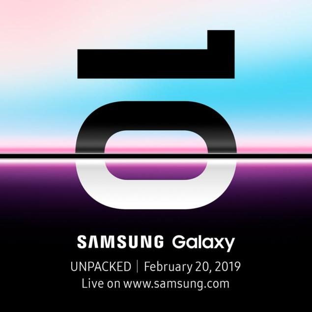 Samsung-Galaxy-S10-Plus-Lite-Launch