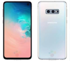 Galaxy S10 от Samsung