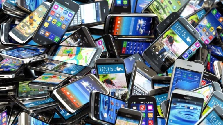 Десятка лучших телефонов Android всех времен