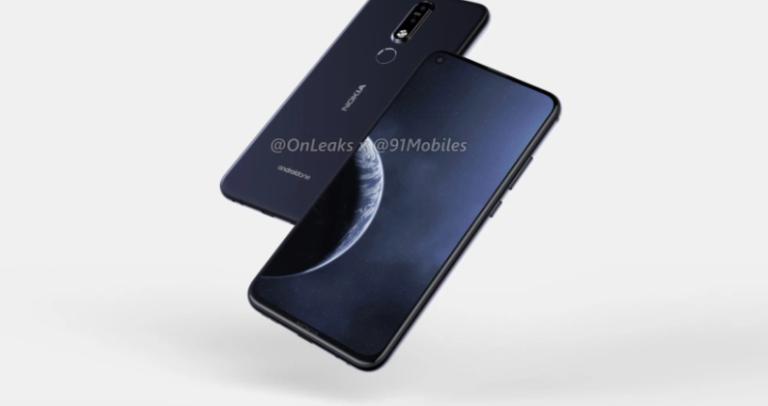 Nokia X71 Plus