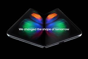 Samsung Galaxy Fold поддерживает диапазоны Verizon и Sprint CDMA и LTE