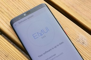 Huawei Mate 20 восстановлен в бета-программе Google Android Q
