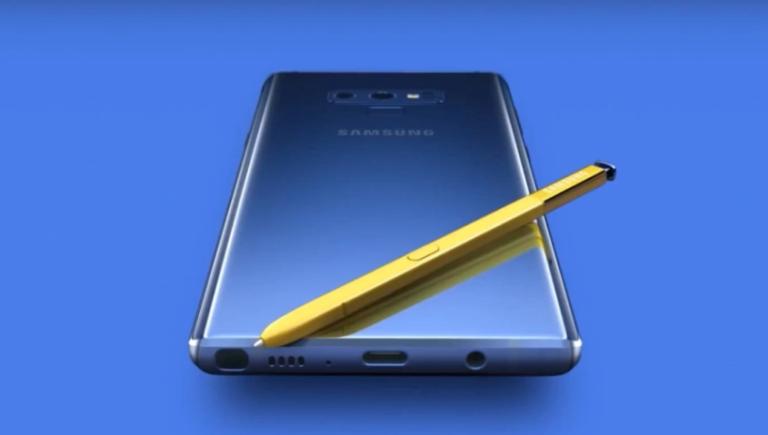 Samsung может угробить разъем для наушников